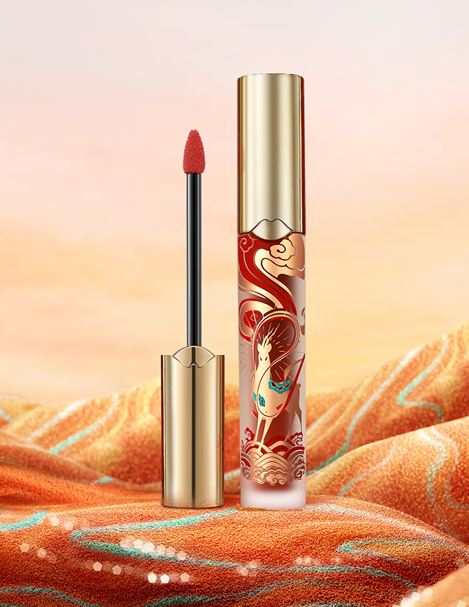 http://www.carslan.com.cn/lip/lip-gloss/velvety-caress-lip-mousse-dunhuang-museum-limited-edition/